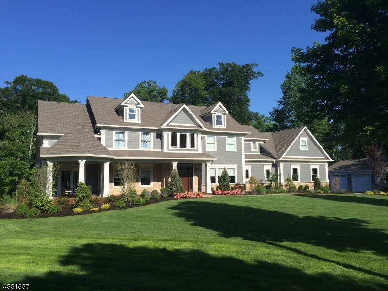 Single Family Home for Sale at 5 DUTCH LN 5 DUTCH LN Scotch Plains, New Jersey 07076 United States