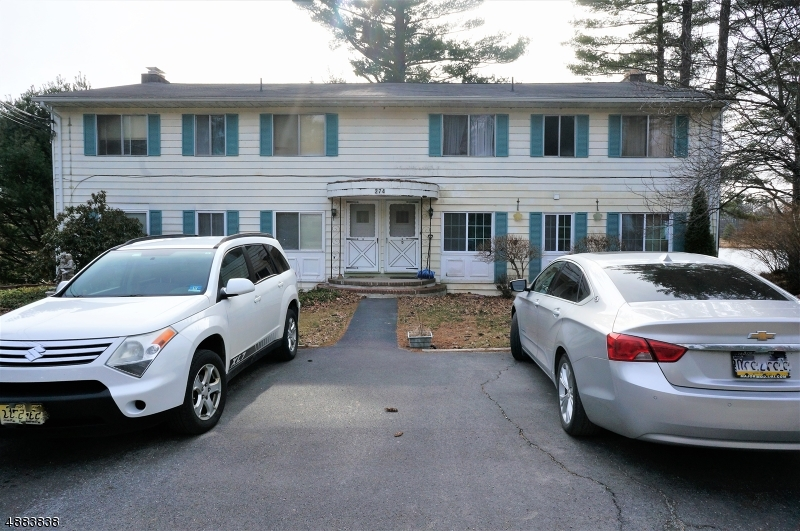 Condo / Townhouse for Sale at Montague, New Jersey 07827 United States