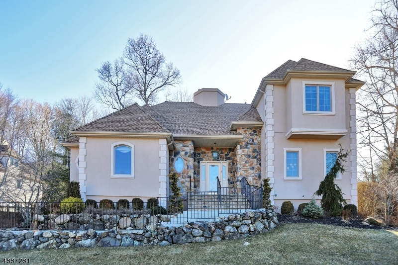 Single Family Home for Sale at 1 VILLAGE DR 1 VILLAGE DR Mahwah, New Jersey 07430 United States