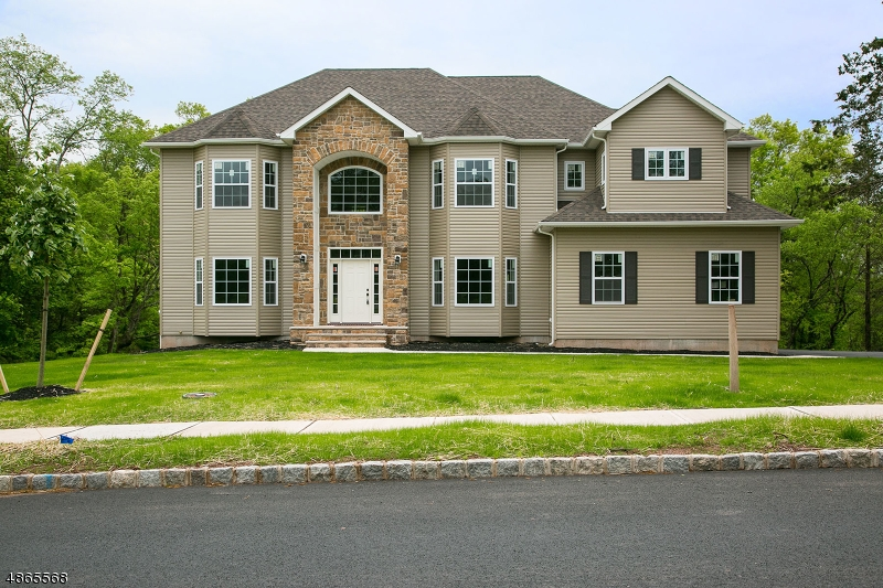 Single Family Homes for Sale at Bridgewater, New Jersey 08807 United States