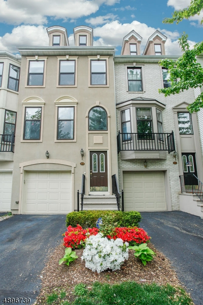 Condo / Townhouse for Rent at 479 HARTFORD DR Nutley, New Jersey 07110 United States