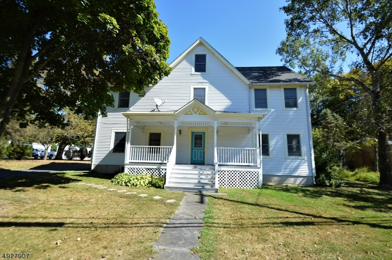 Property のために 賃貸 アット Wantage, ニュージャージー 07461 アメリカ
