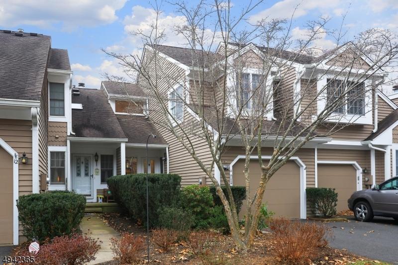 Eigentumswohnung / Stadthaus für Mieten beim Bedminster, New Jersey 07921 Vereinigte Staaten