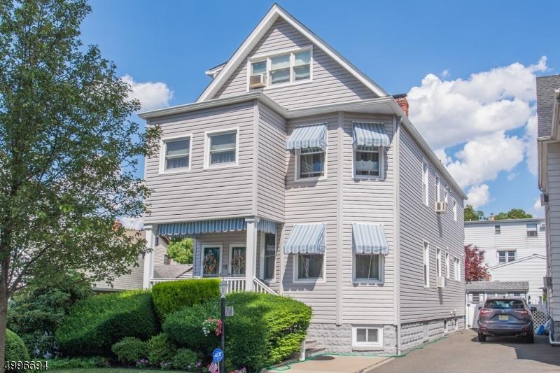 Property для того Аренда на Nutley, Нью-Джерси 07110 Соединенные Штаты