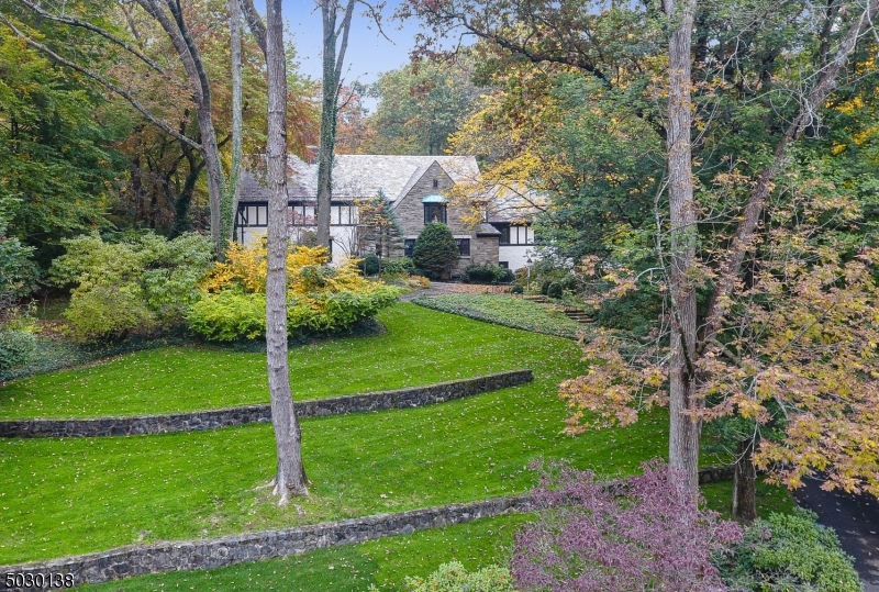 Single Family Homes for Sale at Millburn, New Jersey 07078 United States