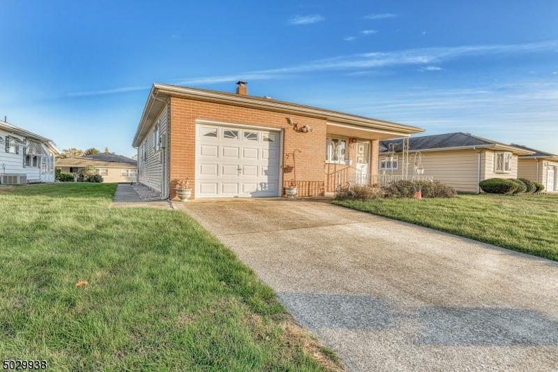 Single Family Homes для того Продажа на Berkeley, Нью-Джерси 08757 Соединенные Штаты