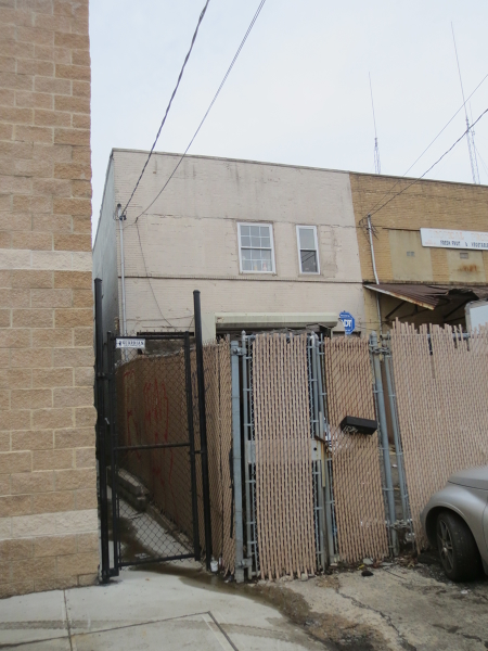 Additional photo for property listing at 192 Miller Street  Newark, New Jersey 07114 États-Unis