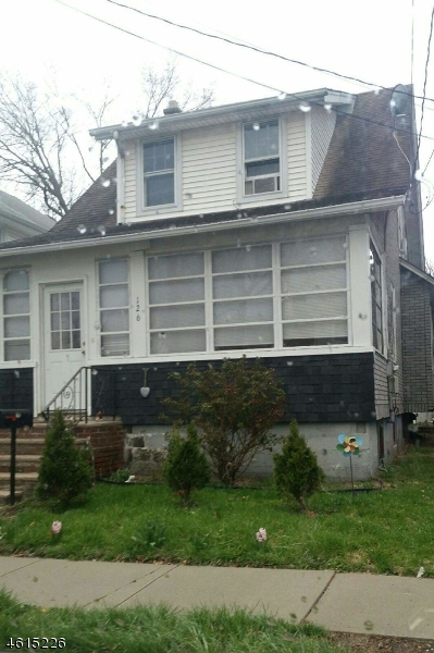 Single Family Home for Sale at 126 Butler Avenue Roselle Park, New Jersey 07204 United States