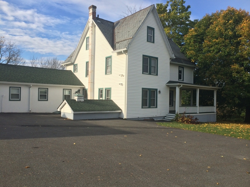 Commercial for Sale at 21 Sunset Inn Road Lafayette, New Jersey 07848 United States