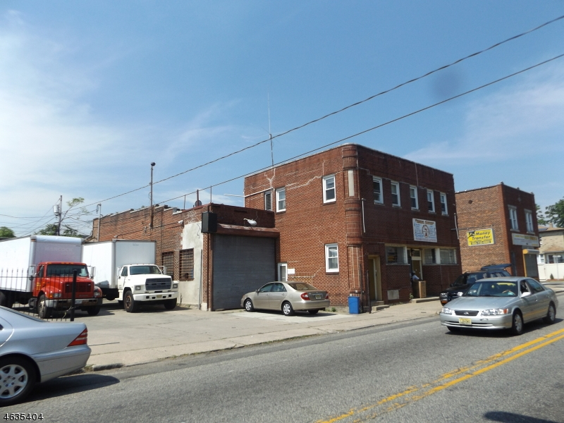 Land for Sale at 465 S Clinton St, LOT East Orange, 07018 United States