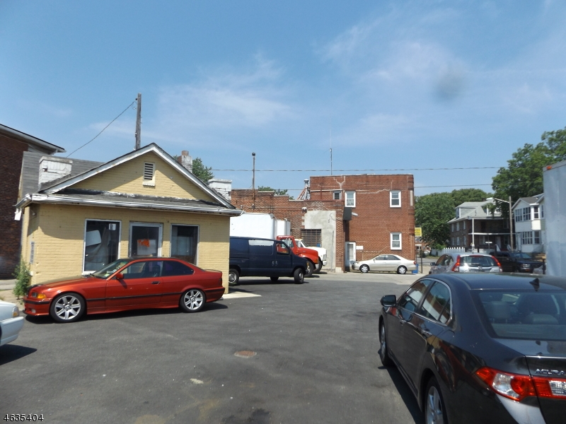 Additional photo for property listing at 465 S Clinton St, LOT  East Orange, New Jersey 07018 United States