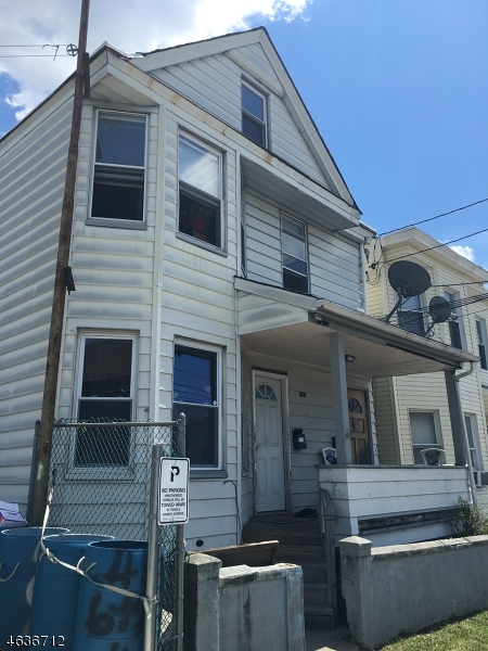 Additional photo for property listing at 257 E 23rd Street  Paterson, New Jersey 07514 United States