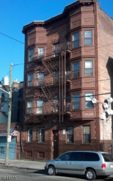 Commercial for Sale at 773 E 19th Street Paterson, 07501 United States