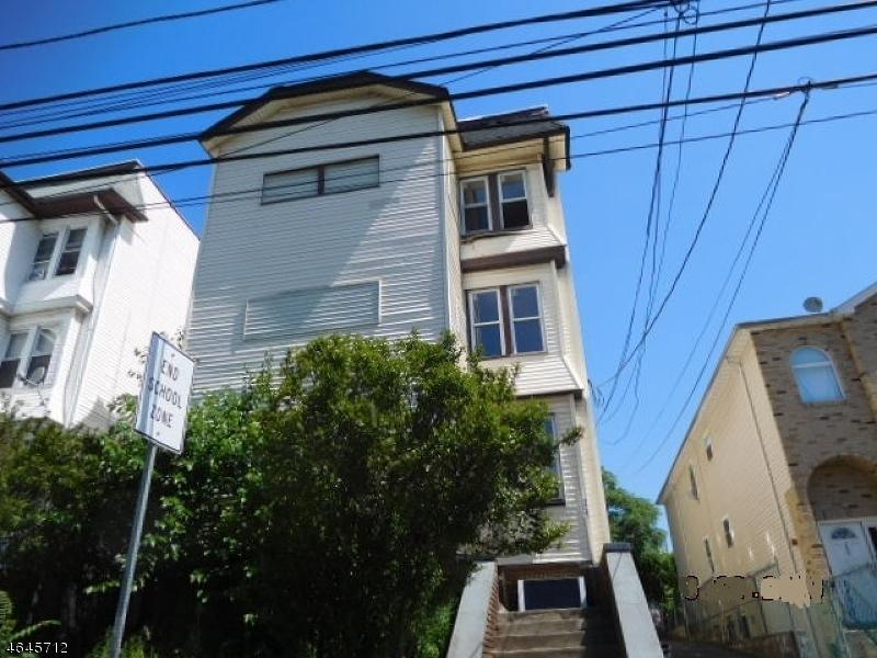 Casa Multifamiliar por un Venta en 257-259 AVON Avenue Newark, Nueva Jersey 07108 Estados Unidos