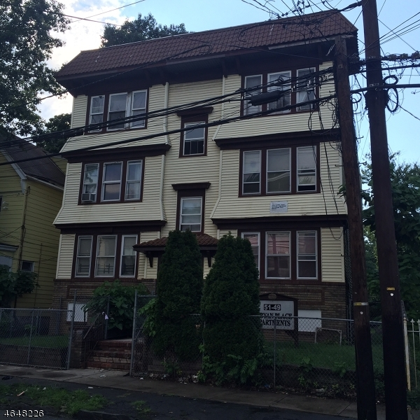 Additional photo for property listing at 49-51 FABYAN Place  Newark, New Jersey 07108 United States