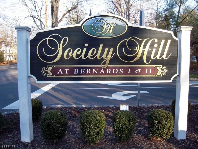 Maison unifamiliale pour l à louer à 187 English Place Basking Ridge, New Jersey 07920 États-Unis
