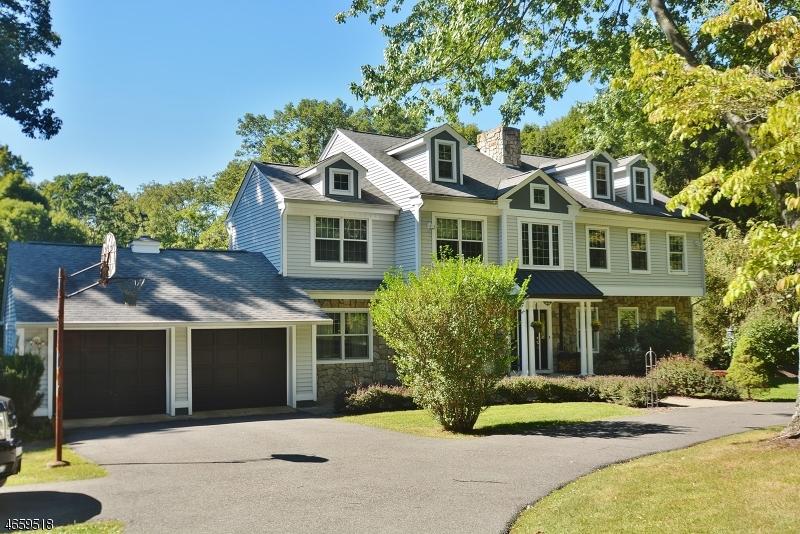 Casa Unifamiliar por un Venta en 120 Meriden Road Rockaway, Nueva Jersey 07866 Estados Unidos