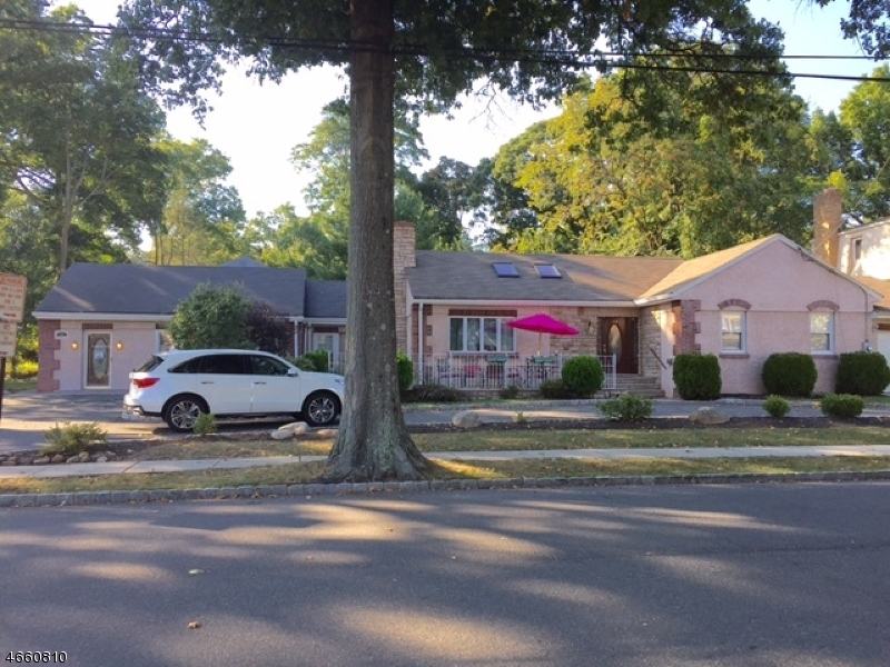 Single Family Home for Rent at Address Not Available West Orange, New Jersey 07052 United States