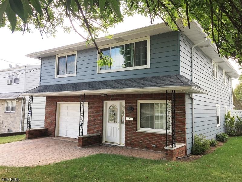 独户住宅 为 销售 在 Address Not Available Lyndhurst, 07071 美国