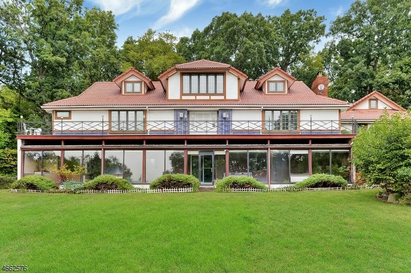 独户住宅 为 销售 在 115 Phillip Drive Rockaway, 07866 美国
