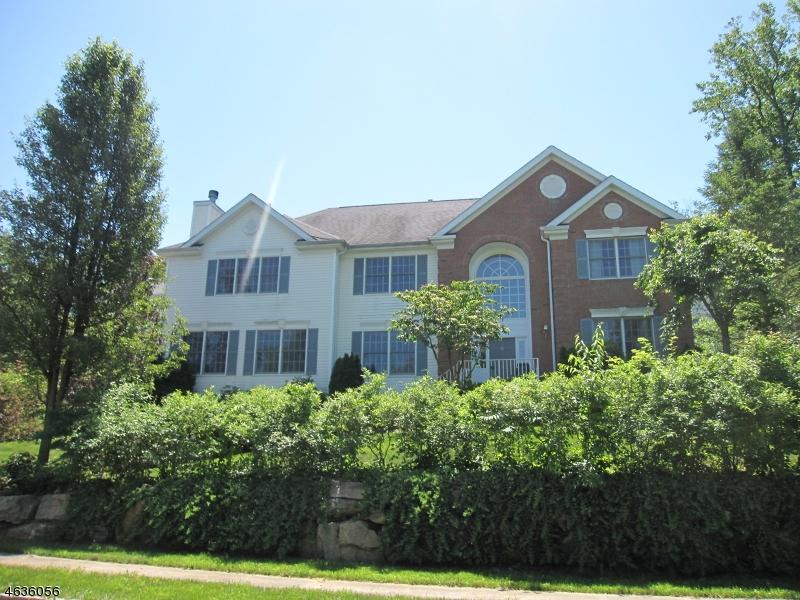 独户住宅 为 销售 在 25 McKelvie Street Budd Lake, 07828 美国