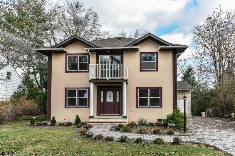 Частный односемейный дом для того Продажа на 289 Oak Street Ridgewood, 07450 Соединенные Штаты