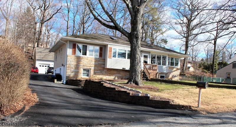 Single Family Home for Sale at 508 DELL Road Landing, New Jersey 07850 United States