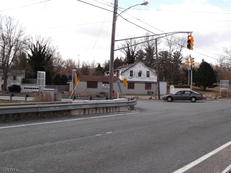Commercial for Sale at 582 State Route 57 Lopatcong, 08865 United States