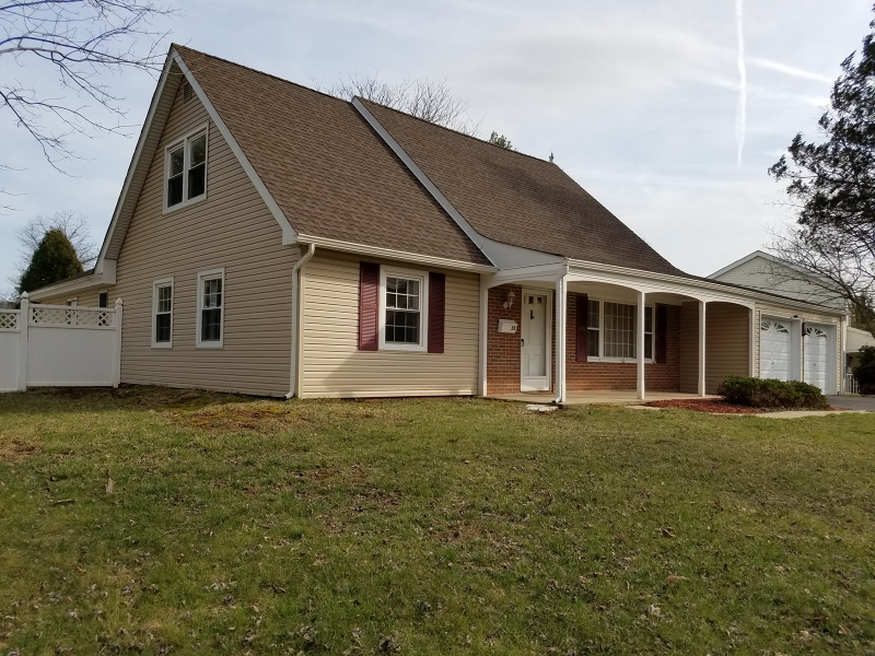 Maison unifamiliale pour l à louer à 55 Johnson Road Franklin, New Jersey 08873 États-Unis