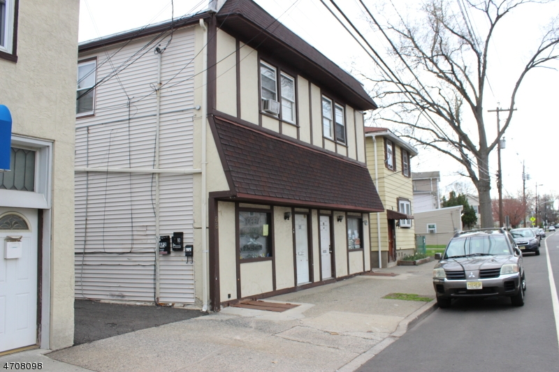 Commercial for Sale at 78-80 BROUGHTON Avenue Bloomfield, 07003 United States