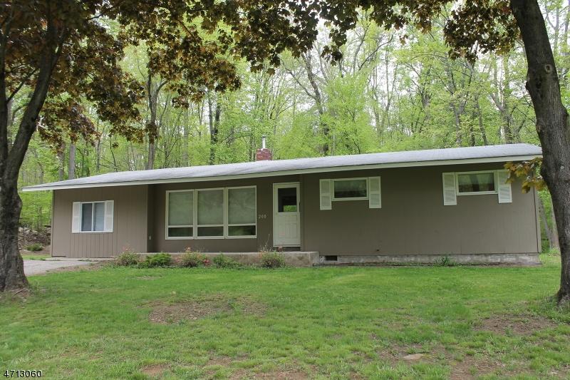 Maison unifamiliale pour l à louer à 200 Randall Avenue Mine Hill, New Jersey 07803 États-Unis