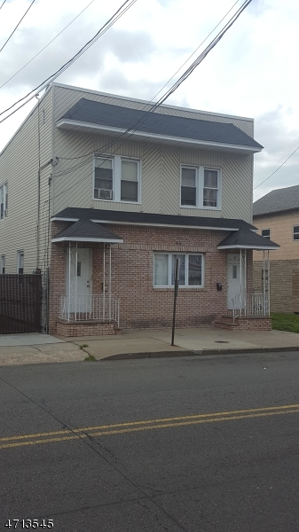 Multi-Family Home for Sale at 208 Long Avenue Hillside, New Jersey 07205 United States