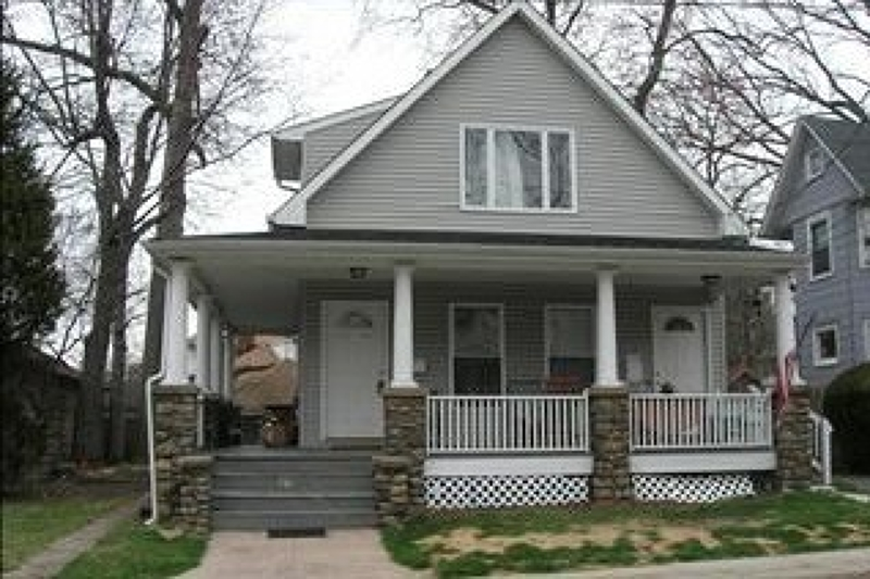 Single Family Home for Rent at 37 Brainard Place Ridgewood, New Jersey 07450 United States