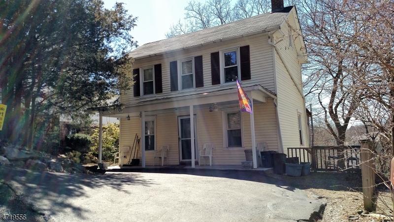 Casa Unifamiliar por un Venta en 42 Taylor Street High Bridge, Nueva Jersey 08829 Estados Unidos