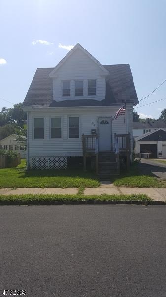 独户住宅 为 销售 在 53 Garden Avenue Wharton, 新泽西州 07885 美国