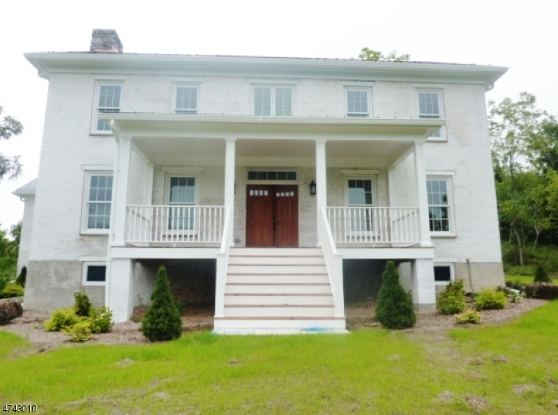 Single Family Home for Sale at 12 Old Orchard Road Blairstown, New Jersey 07825 United States