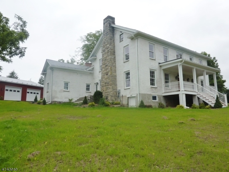 House for Sale at 12 Old Orchard Road 12 Old Orchard Road Blairstown, New Jersey 07825 United States