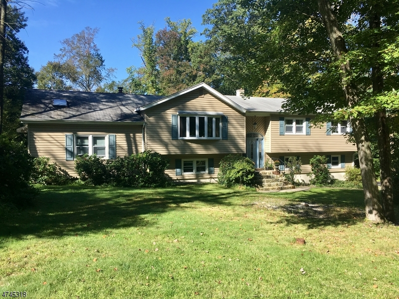 Maison unifamiliale pour l Vente à 3 Carriage Court Randolph, New Jersey 07869 États-Unis