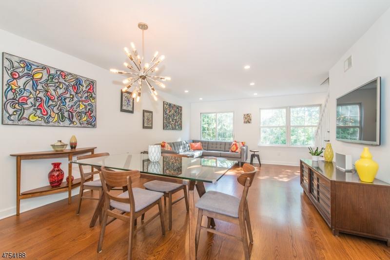 Частный односемейный дом для того Аренда на 100 Glen Ridge Ave, Unit 4 Glen Ridge, Нью-Джерси 07028 Соединенные Штаты