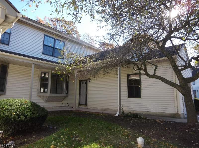 Single Family Home for Rent at 411 Hawthorne Court Raritan, New Jersey 08822 United States