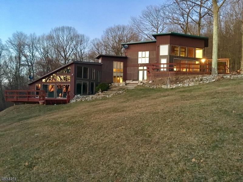 Casa Unifamiliar por un Alquiler en 199 Fiddlers Elbow Road Phillipsburg, Nueva Jersey 08865 Estados Unidos