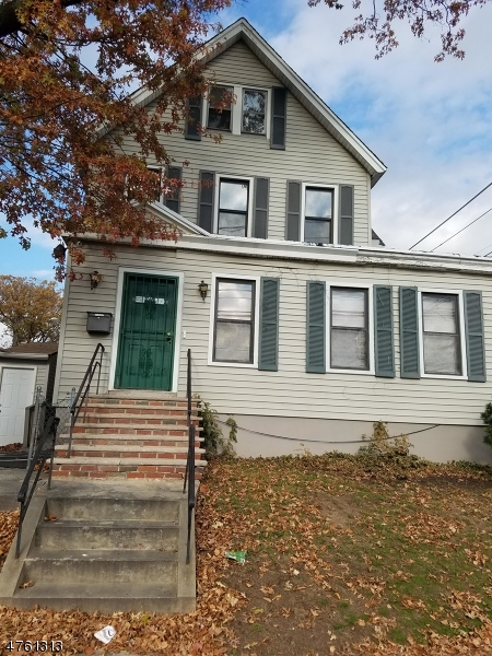Commercial for Sale at 1395-99 CLINTON Avenue Irvington, New Jersey 07111 United States