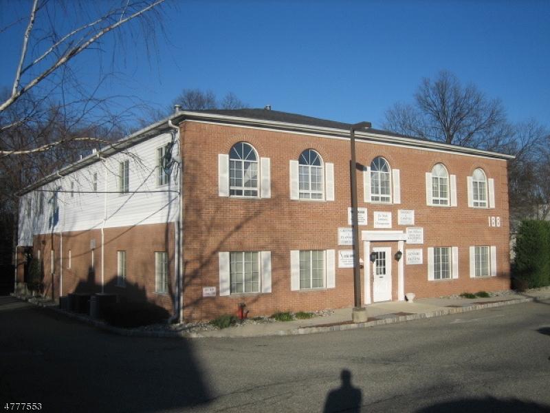 Коммерческий для того Продажа на 188 Eagle Rock Avenue Roseland, Нью-Джерси 07068 Соединенные Штаты