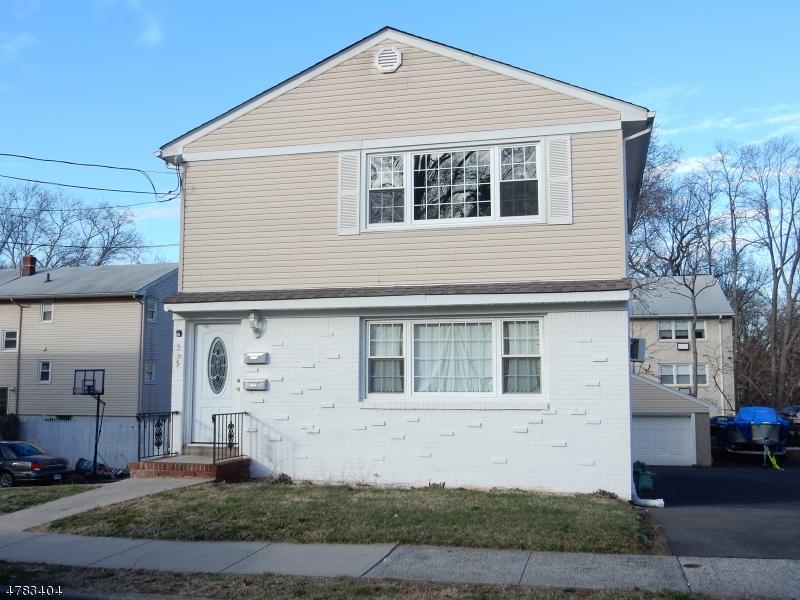 多户住宅 为 销售 在 565 Jackson Avenue 拉维, 新泽西州 07065 美国