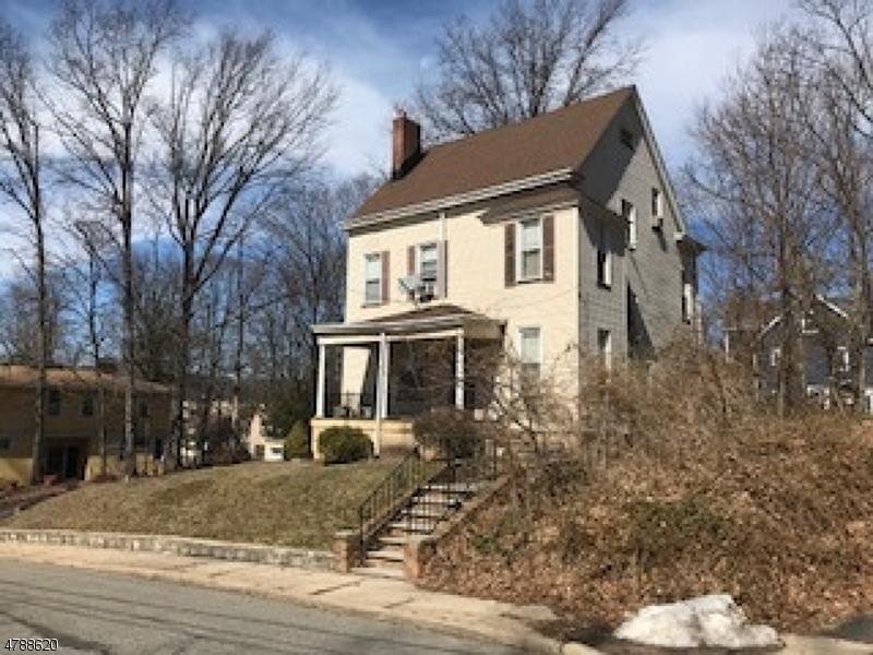 Maison unifamiliale pour l Vente à 435 Lawnridge Road Orange, New Jersey 07050 États-Unis