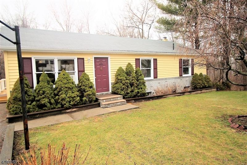 Maison unifamiliale pour l à louer à 461 Rutherford Avenue Franklin, New Jersey 07416 États-Unis