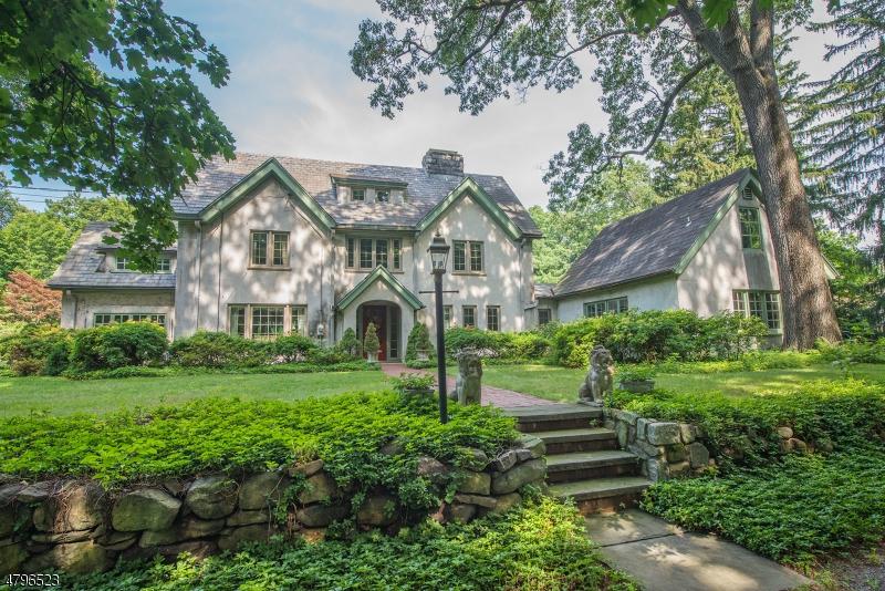 Nhà ở một gia đình vì Bán tại 166 RESERVE STREET Boonton, New Jersey 07005 Hoa Kỳ