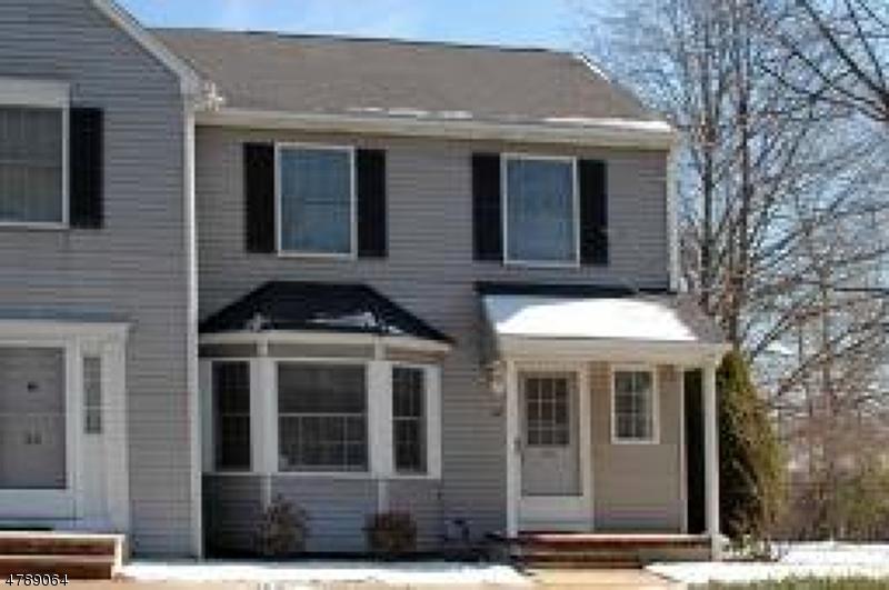 公寓 / 聯排別墅 為 出租 在 22 VILLAGE Court Bound Brook, 新澤西州 08805 美國