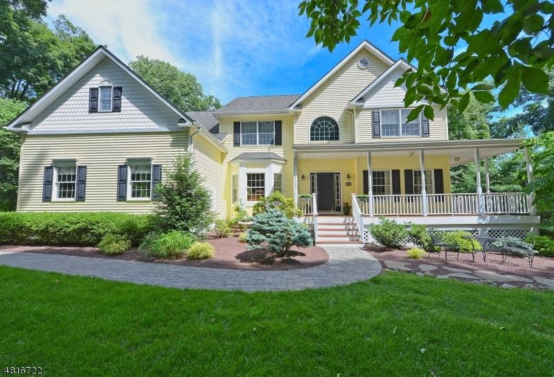 独户住宅 为 销售 在 108 APGAR WAY 阿斯伯里, 新泽西州 08802 美国