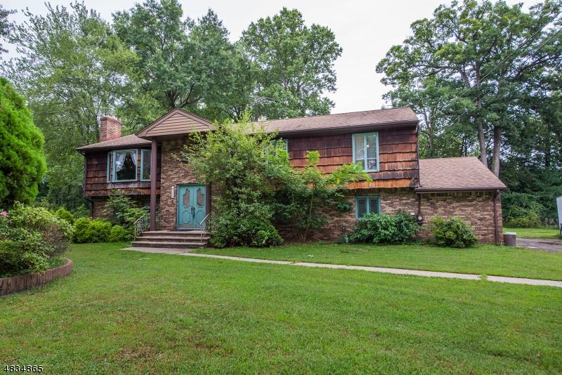 Tek Ailelik Ev için Kiralama at 14 WILLS Avenue Wayne, New Jersey 07470 Amerika Birleşik Devletleri